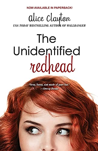9781476741222: The Unidentified Redhead (The Redhead Series)