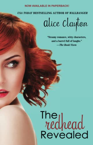 9781476741239: The Redhead Revealed (The Redhead Series)