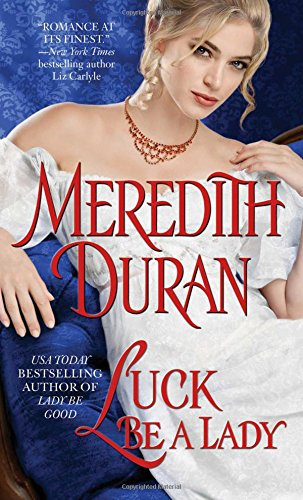 9781476741369: Luck Be a Lady (Rules for the Reckless)
