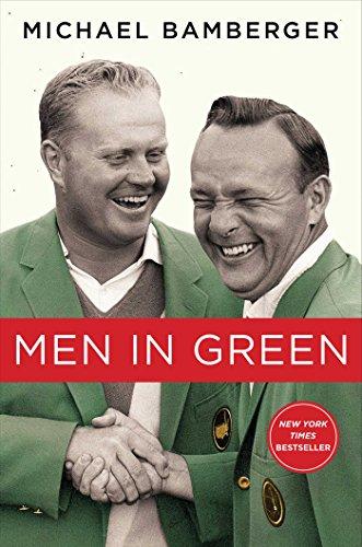 9781476743820: Men in Green