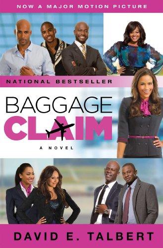 9781476744421: Baggage Claim: A Novel