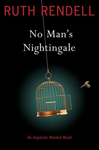 9781476744483: No Man's Nightingale