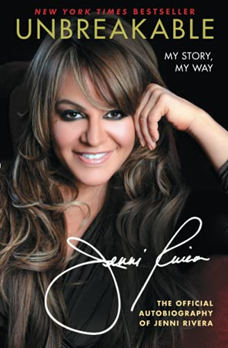 9781476744759: Unbreakable: My Story, My Way