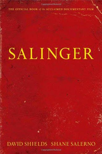 9781476744834: Salinger