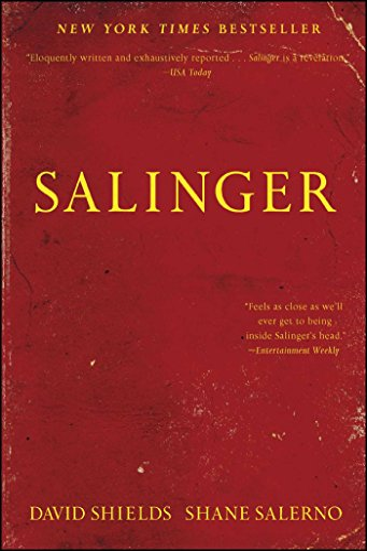 9781476744858: Salinger