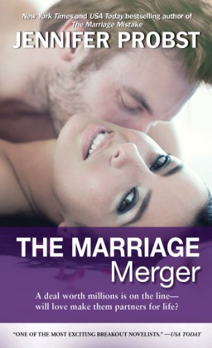 9781476744919: The Marriage Merger