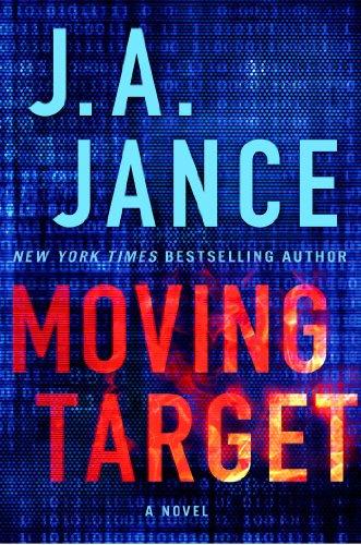 Moving Target (Alison Reynolds): Jance, J. A.
