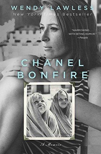 9781476745480: Chanel Bonfire: A Book Club Recommendation!