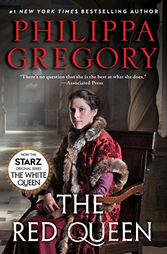 9781476746302: The Red Queen (The Cousin's War)