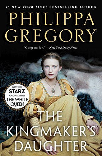 9781476746326: The Kingmaker's Daughter