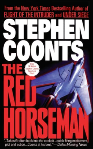 The Red Horseman (Jake Grafton): Coonts, Stephen