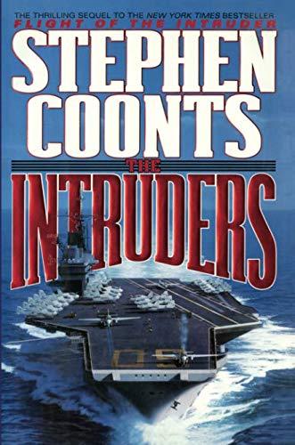 9781476746494: The Intruders