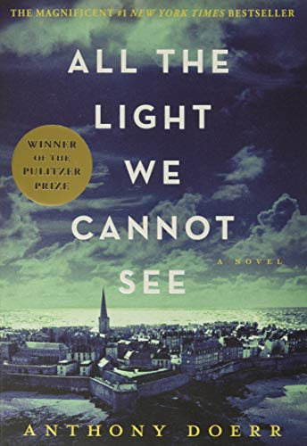 All the Light We Cannot See [signed, slipcased, first edition]