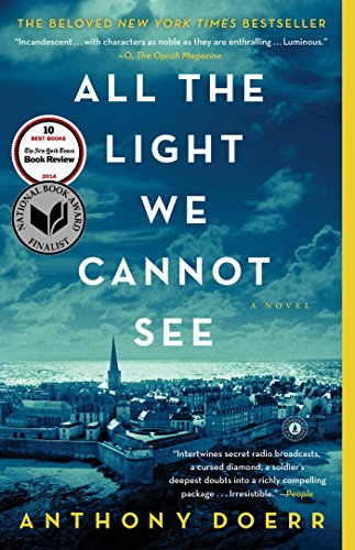 9781476746593: All The Light We Cannot See (Scribner)