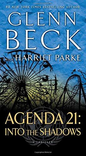 9781476746845: Agenda 21: Into the Shadows