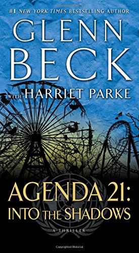 9781476746845: Agenda 21: Into the Shadows