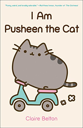 9781476747019: I Am Pusheen the Cat