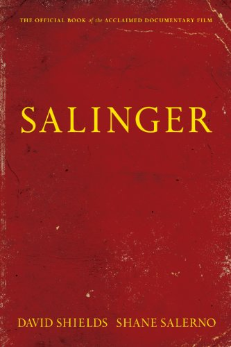 9781476747033: Salinger