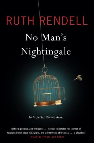9781476747132: No Man's Nightingale: An Inspector Wexford Novel