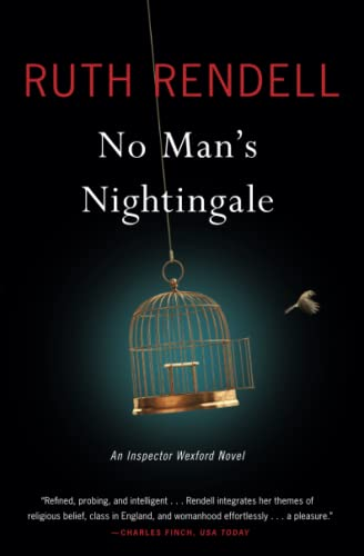 9781476747132: No Man's Nightingale: An Inspector Wexford Novel