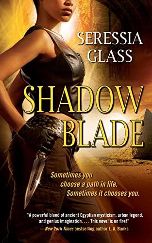 9781476747484: Shadow Blade