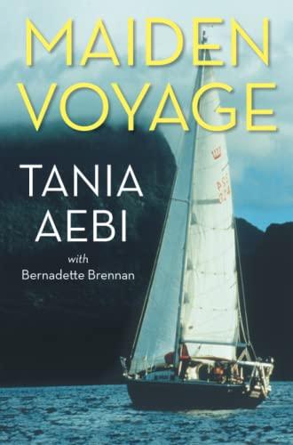 9781476747729: Maiden Voyage