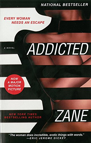 9781476748047: Addicted: A Novel