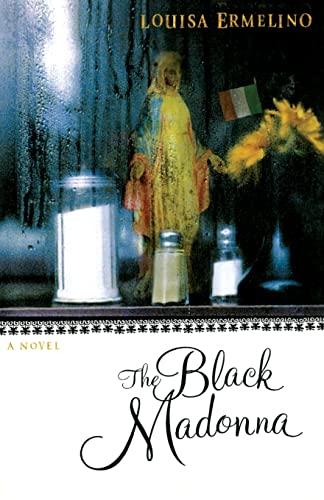 9781476748610: The Black Madonna: A Novel