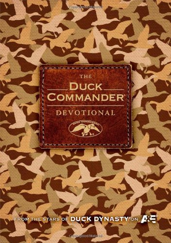 9781476748689: The Duck Commander Devotional