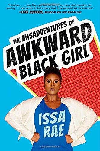 9781476749051: The Misadventures of Awkward Black Girl