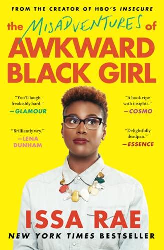9781476749075: The Misadventures of Awkward Black Girl