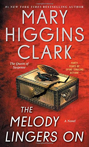 The Melody Lingers on: Mary Higgins Clark