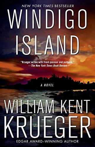 9781476749242: Windigo Island: A Novel (Cork O'Connor Mystery Series)