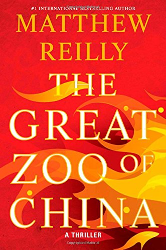 9781476749556: The Great Zoo of China