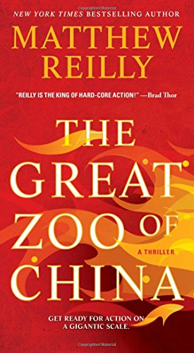 9781476749570: The Great Zoo of China