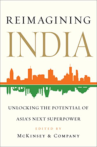 9781476749747: Reimagining India: Unlocking the Potential of Asia's Next Superpower