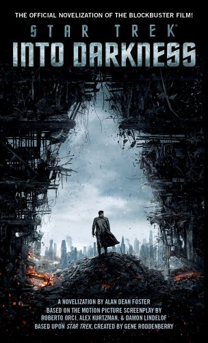 9781476749938: Star Trek Into Darkness