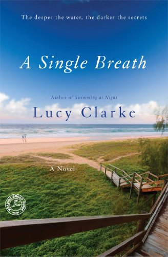 9781476750156: A Single Breath: A Novel