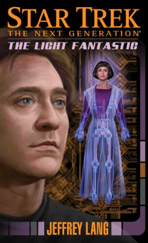 9781476750514: The Light Fantastic (Star Trek: The Next Generation)