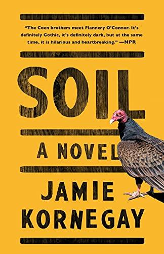 9781476750873: Soil: A Novel