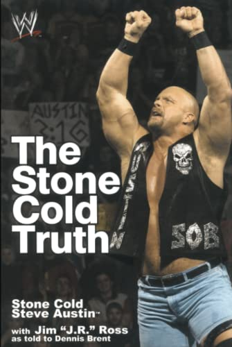 9781476751689: The Stone Cold Truth (WWE)