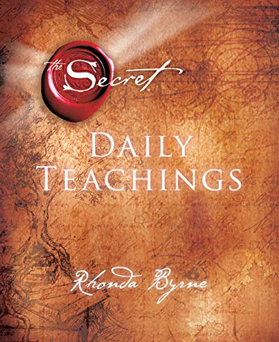 9781476751931: The Secret Daily Teachings