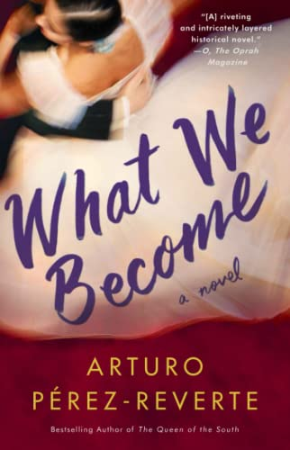 9781476751993: What We Become