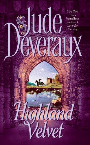 9781476752488: Highland Velvet