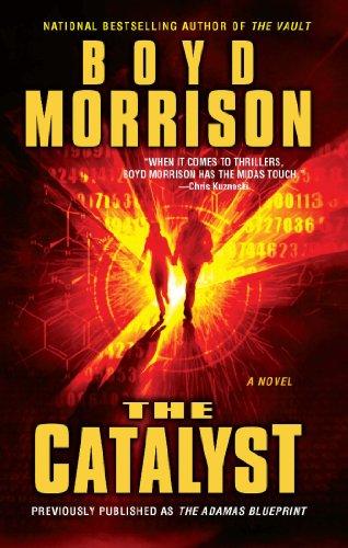 9781476752600: The Catalyst