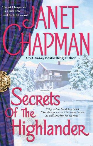 9781476752662: Secrets of the Highlander