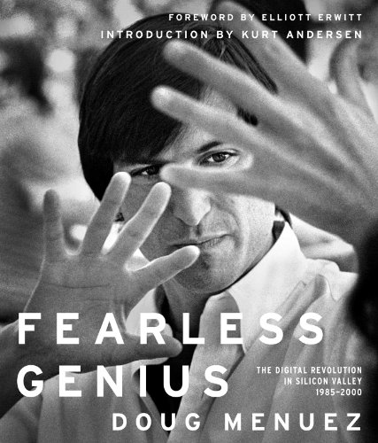 9781476752693: Fearless Genius: The Digital Revolution in Silicon Valley 1985-2000