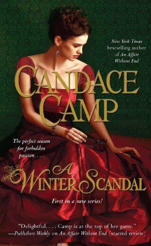 9781476752785: Winter Scandal (Legend of St. Dwynwen)