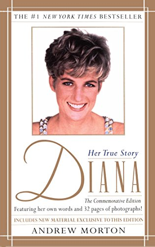 9781476752815: Diana: Her True Story - in Her Own Words