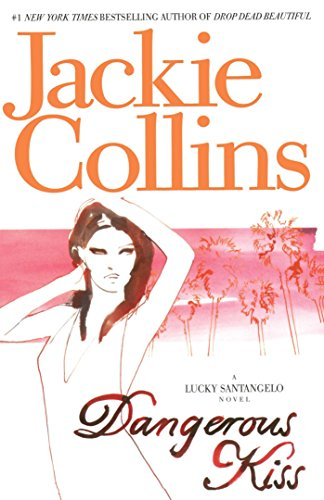 Dangerous Kiss: Collins, Jackie